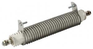 Round Edgewound Power Resistor Element