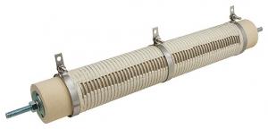 Smoothwound Power Resistor Element