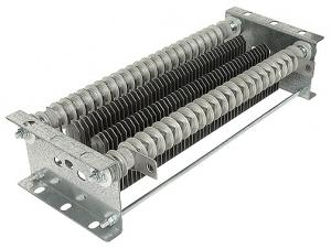 Stamped Grid Power Resistor