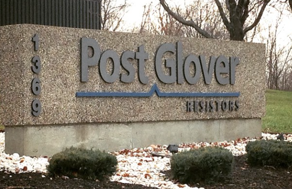 postglover-sign